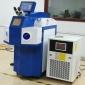 �F�批�lKTD-JW-200模具激光�c焊�C 小型珠�� �激光焊接�O��